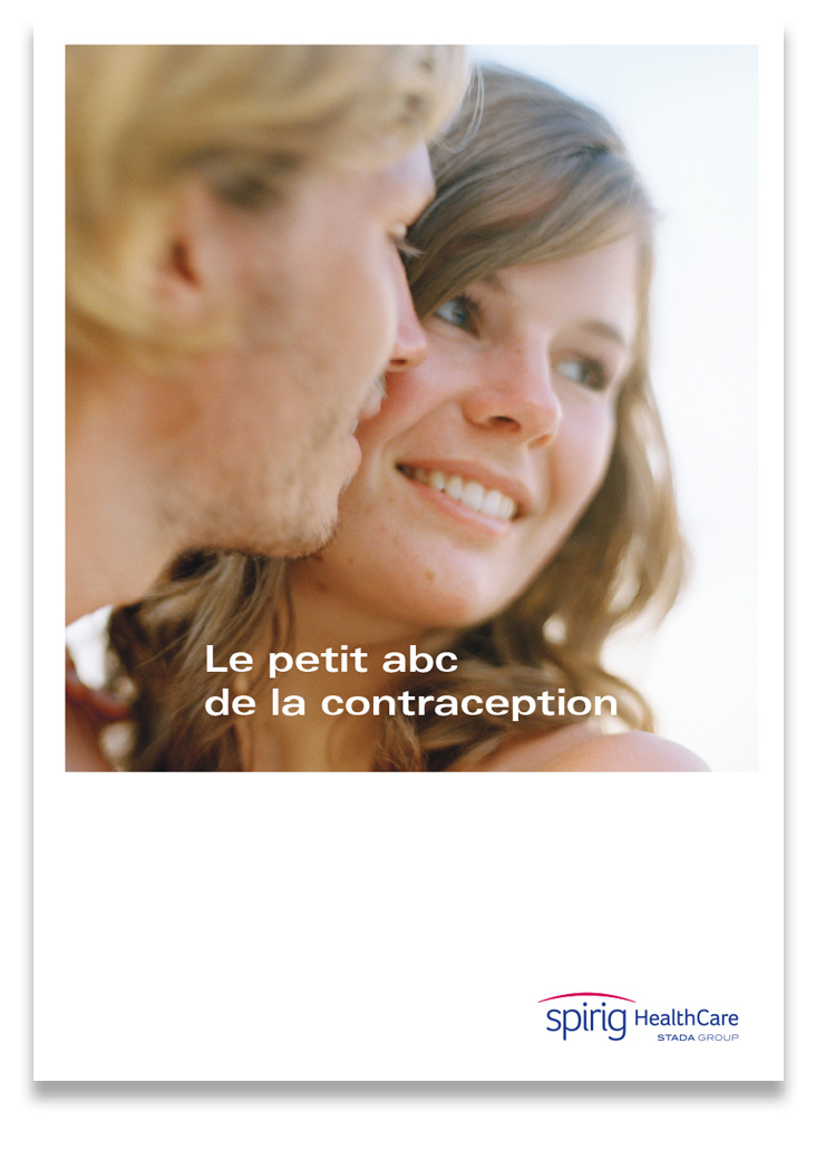Le petit abc de la contraception (francais)