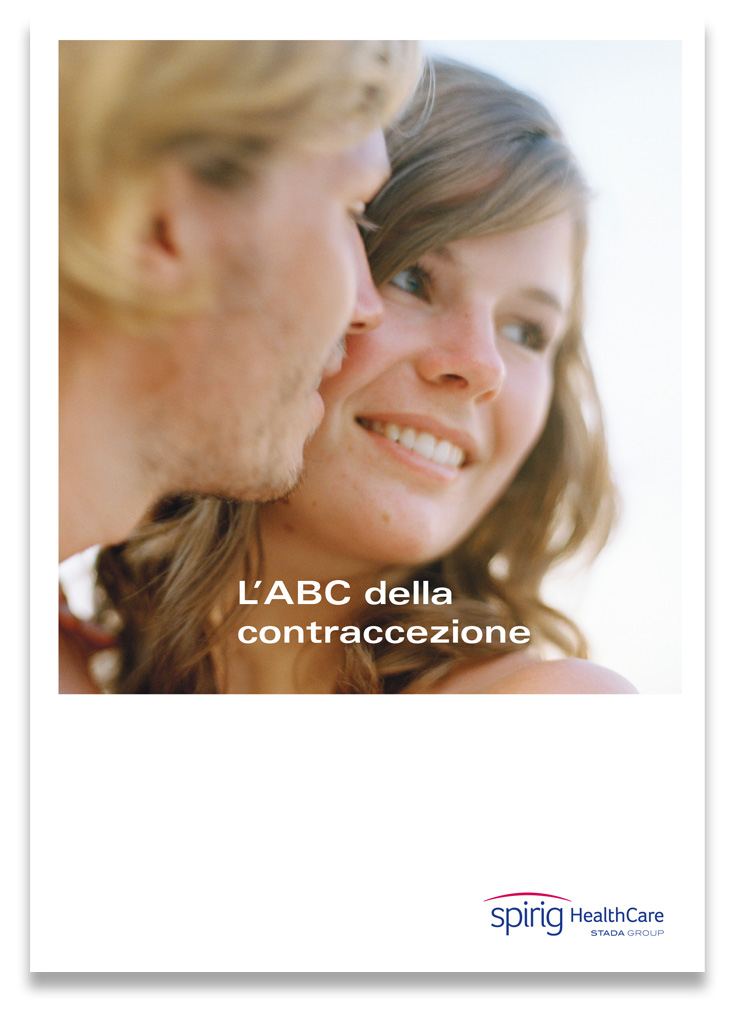 Le petit abc de la contraception (italien)
