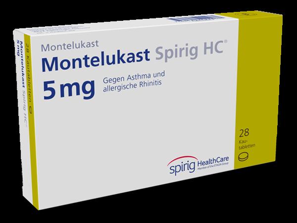 Montelukast_dt