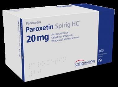 Paroxetin_dt