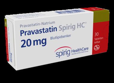 Pravastatin_dt