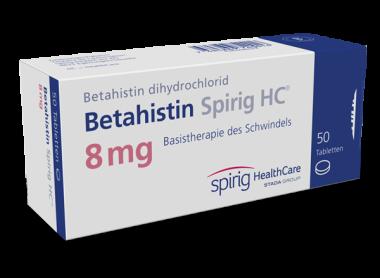 Betahistin_dt
