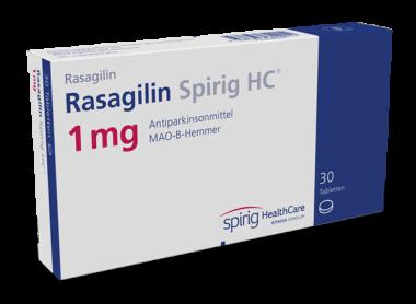 Rasagilin_dt